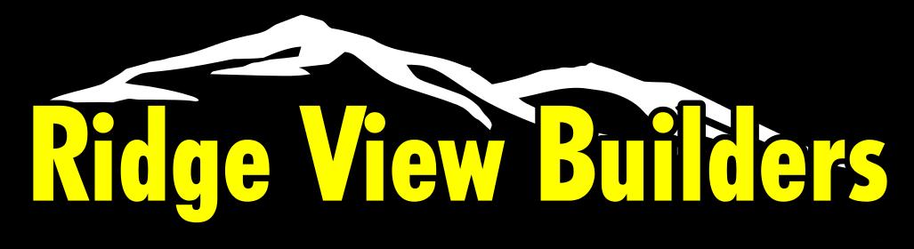 Ridge View Builders